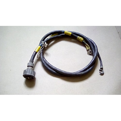 POWER CABLE ASSY C50 TK CONN NO 5